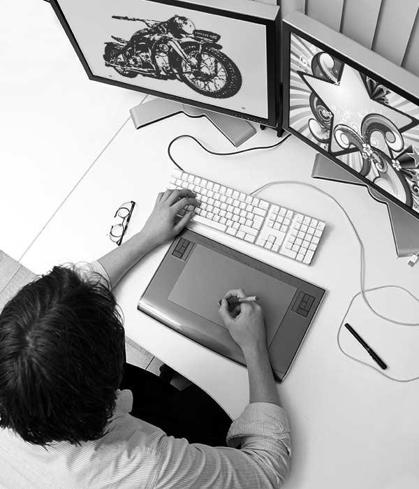Diseñadores de logotipos en Barcelona