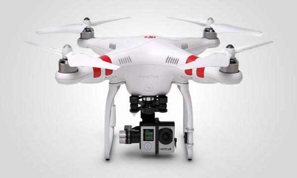 Filmación en drone Barcelona