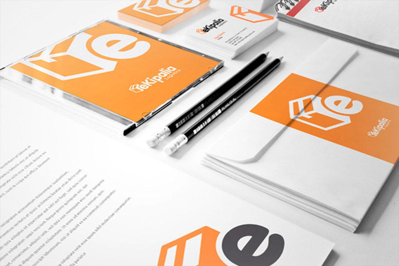 Diseño Branding Barcelona