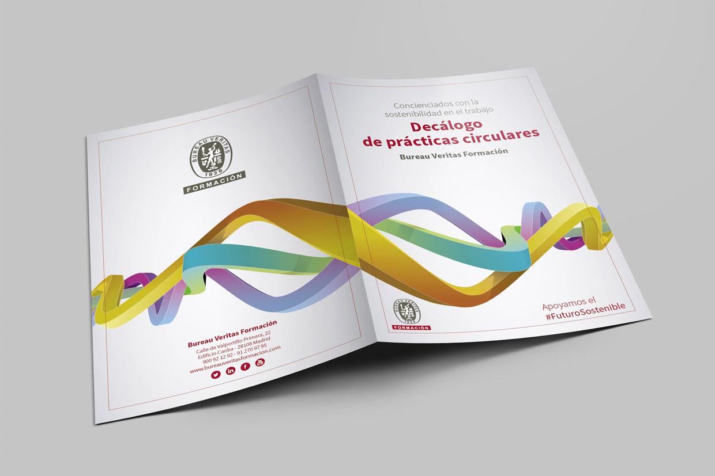 diseño revistas profesionales Barcelona