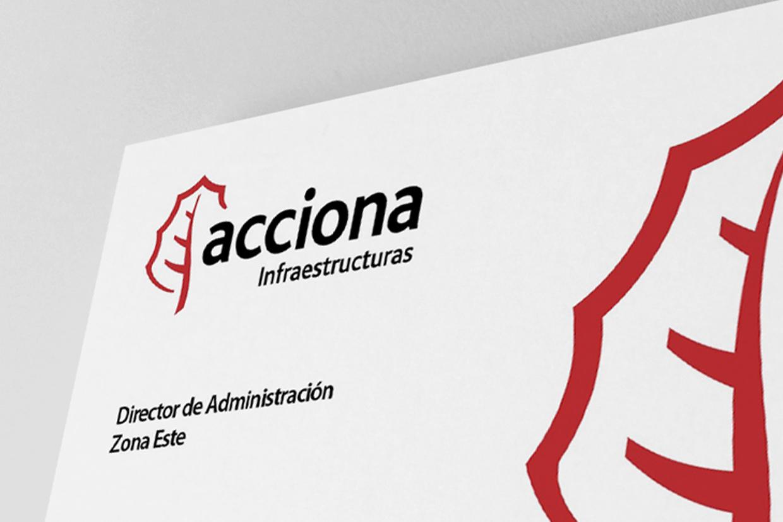 Diseño de tarjetas corporativas Barcelona